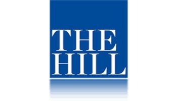 Image of The Hill logo