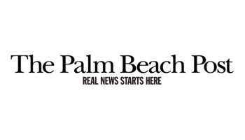 Image of The Palm Beach Post logo