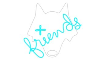 Image of Wolf + Friends logo